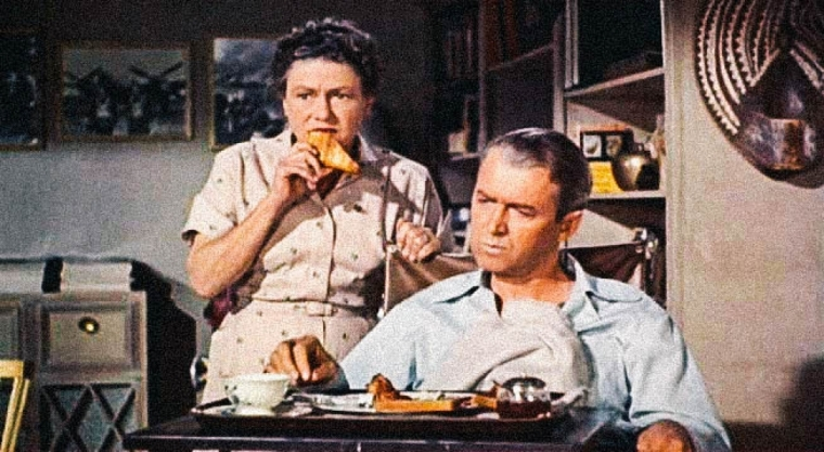 Rear Window_breakfast