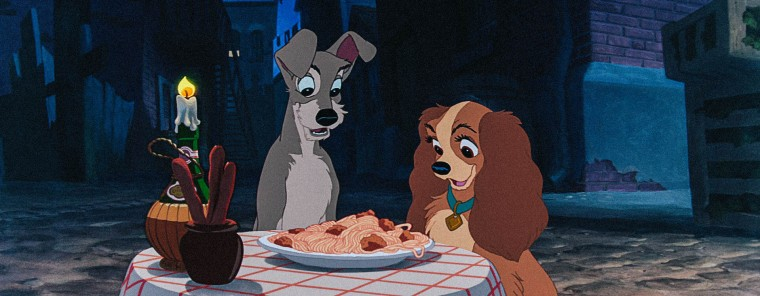 lady and the tramp_tony's 2