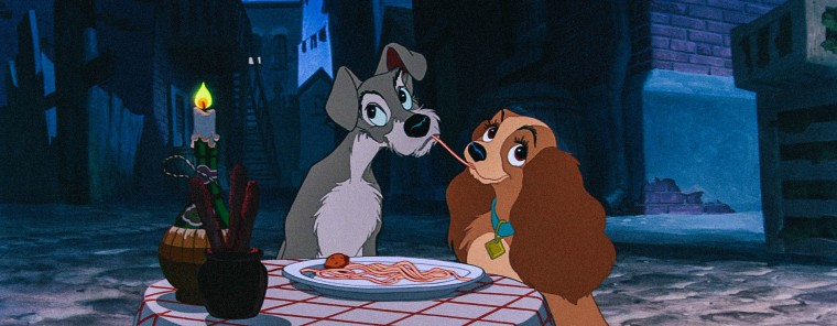 lady and the tramp_tony's 3