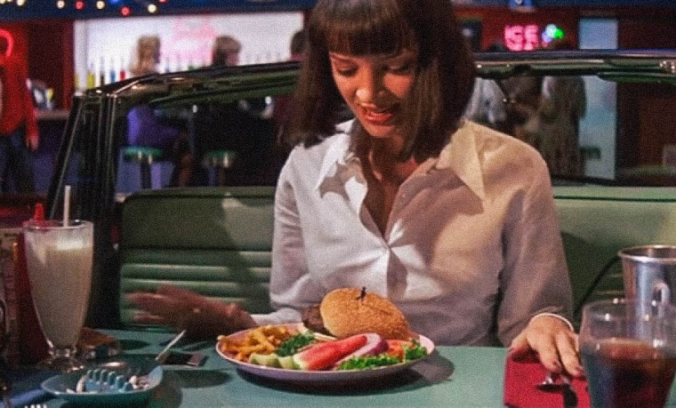 Pulp Fiction_Mia burger-2