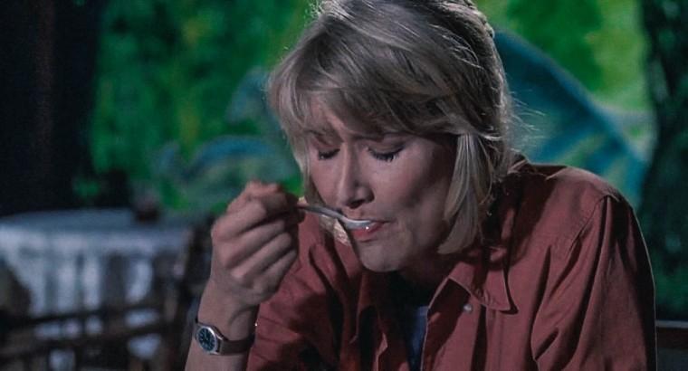 Jurassic Park_ice cream