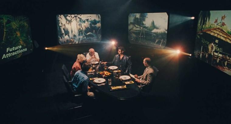 Jurassic Park_lunch