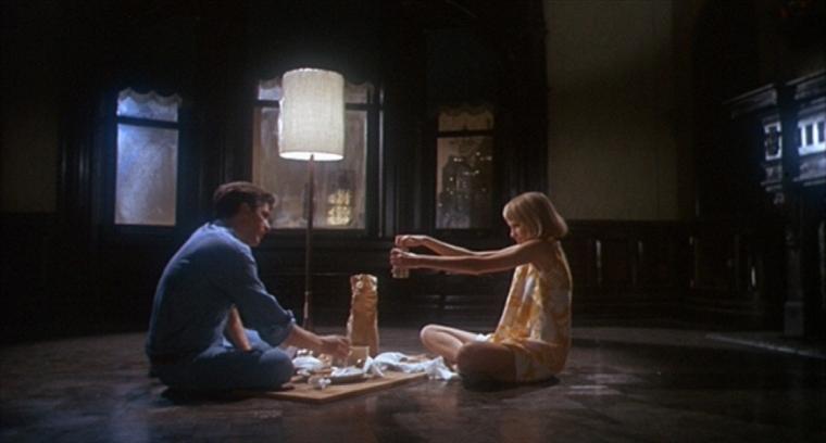 Rosemary's Baby_picnic