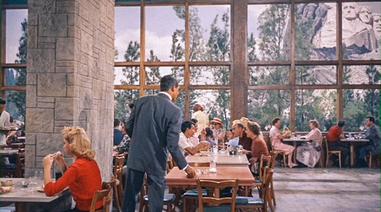 05 Cafeteria