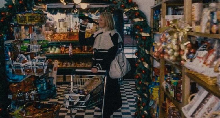 01 Gourmet Food Shopping