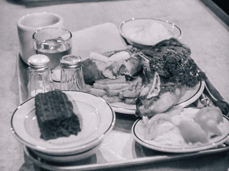 01 Hopital Dinner