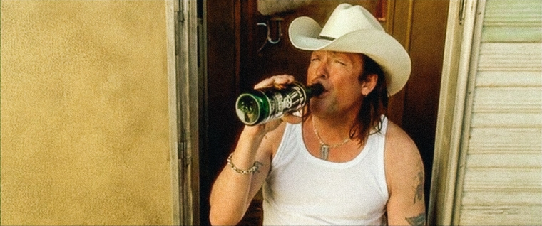 06 Bud Drinking