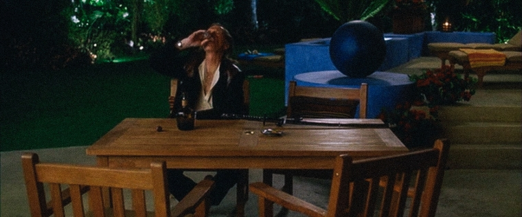 10 Tequila Shots