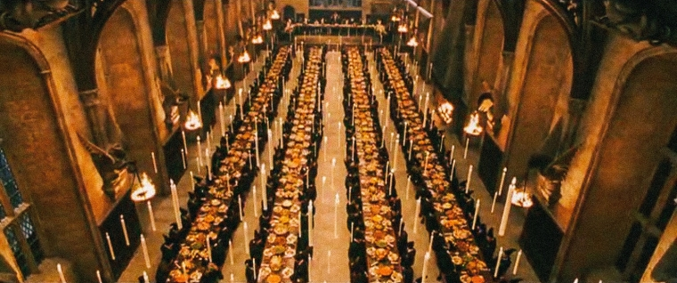 03 Great Hall Feast